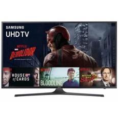 """Smart TV LED 60"""" Samsung Série 6 4K HDR UN60KU6000"""