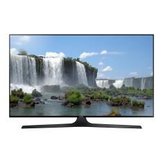 "Smart TV LED 60"" Samsung Série 6 Full HD UN60J6300 4 HDMI"