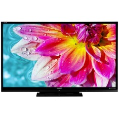 "Foto Smart TV LED 60"" Sharp Aquos Full HD LC-60LE632B 4 HDMI"