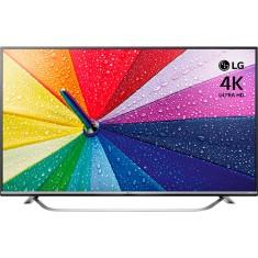 """Smart TV TV LED 65"""" LG 4K 65UF7700 3 HDMI"""