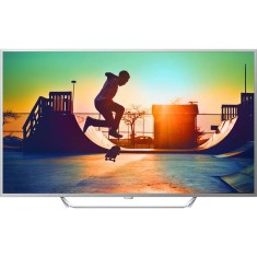 "Foto Smart TV LED 65"" Philips Série 6000 4K 65PUG6412/78 4 HDMI"