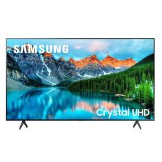 "Smart TV TV LED 65"" Samsung 4K HDR LH65BETHVGGXZD 2 HDMI"