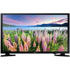 "Foto Smart TV LED 65"" Samsung Full HD LH65BENELGA/ZD 3 HDMI"