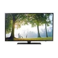 "Foto Smart TV LED 65"" Samsung Série 6 Full HD UN65H6103 2 HDMI"