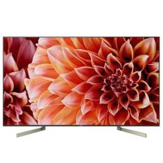 "Smart TV LED 75"" Sony 4K XBR-75X905F 4 HDMI LAN (Rede)"
