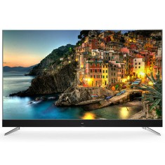 "Smart TV LED 75"" TCL 4K 75C2US 3 HDMI"