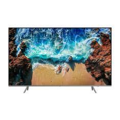 "Foto Smart TV LED 82"" Samsung 4K 82NU8000 4 HDMI 