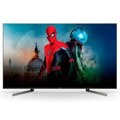 "Smart TV LED 85"" Sony X955G 4K XBR-85X955G 4 HDMI"