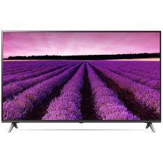 "Smart TV Nano Cristal 49"" LG 4K 49SM8000PSA 4 HDMI"