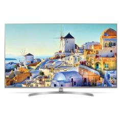 "Foto Smart TV Nano Cristal 49"" LG ThinQ AI 4K HDR 49UK7500PSA"