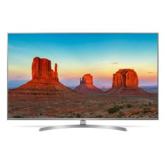 "Foto Smart TV Nano Cristal 55"" LG ThinQ AI 4K HDR 55UK7500PSA"