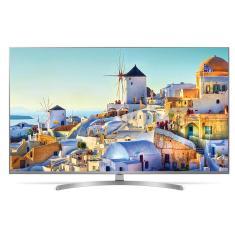"""Smart TV Nano Cristal 65"""" LG ThinQ AI 4K HDR 65UK7500PSA"""