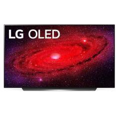 """Smart TV OLED 55"""" LG ThinQ AI 4K HDR OLED55CXPSA"""