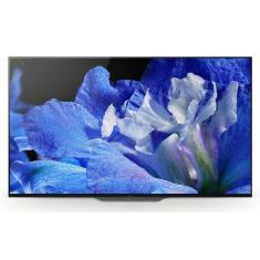 "Smart TV OLED 55"" Sony Bravia 4K XBR-55A8F 4 HDMI"