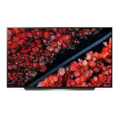 "Smart TV OLED 65"" LG ThinQ AI 4K 65C9PSA 4 HDMI"