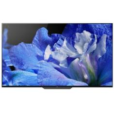 "Foto Smart TV OLED 65"" Sony Bravia 4K XBR-65A8F 4 HDMI"