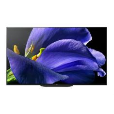 """Smart TV TV OLED 65"""" Sony Master Series 4K HDR Netflix XBR-65A9G 4 HDMI"""