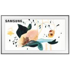 "Smart TV TV QLED 55"" Samsung The Frame 4K HDR QN55LS03TAGXZD 4 HDMI"