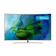 "Smart TV QLED 75"" Samsung Q8C 4K HDR QN75Q8CAMG"