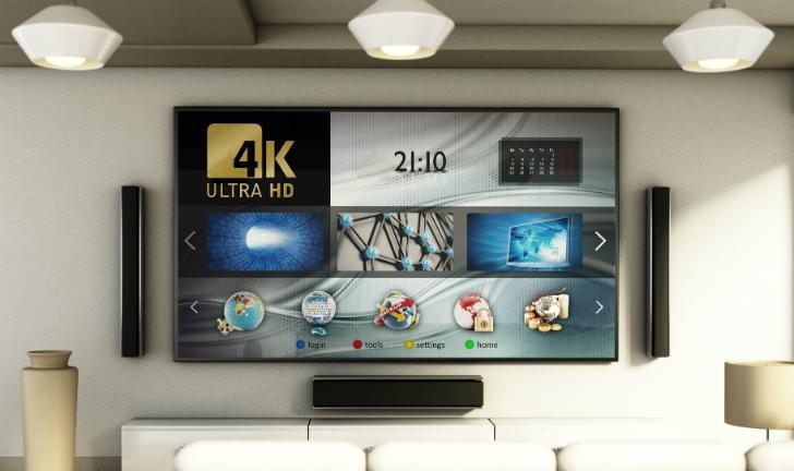 Smart TVs 4K com Melhor Custo/Benefício em 2019: veja opções!
