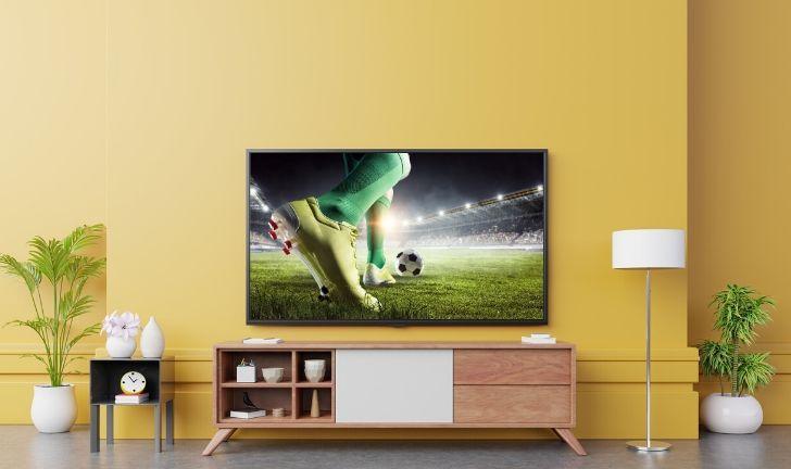 Smart TVs de 120 Hz 2020: LG C9 lidera a nossa lista!