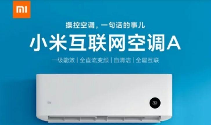 Smartmi Air Conditioner A: Xiaomi lança ar-condicionado com Inteligência Artificial