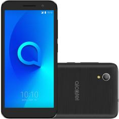 Smartphone Alcatel 1 5033J 8GB 8.0 MP MediaTek MT6739 2 Chips Android 8.0 (Oreo)