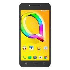 Foto Smartphone Alcatel A5 LED 16GB 4G Android