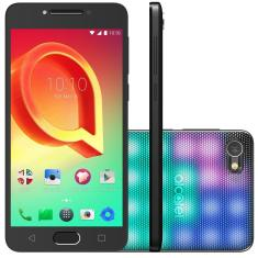 Smartphone Alcatel A5 LED 5085J 16GB Android 5.0 MP