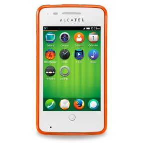 Foto Smartphone Alcatel One Touch Fire Firefox 3,2 MP