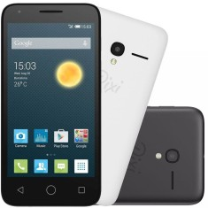 Foto Smartphone Alcatel One Touch Pixi 3 5017E 8GB