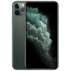 Smartphone Apple iPhone 11 Pro Max 512GB iOS Câmera Tripla