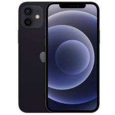 Smartphone Apple iPhone 12 4 GB 128GB Câmera Dupla Apple A14 Bionic iOS 14
