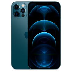 Smartphone Apple iPhone 12 Pro Max 256GB Câmera Tripla Apple A14 Bionic iOS 14