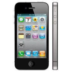 Foto Smartphone Apple iPhone 4S 16GB
