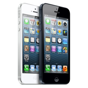 Foto Smartphone Apple iPhone 5 16GB