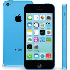 Foto Smartphone Apple iPhone 5C 16GB
