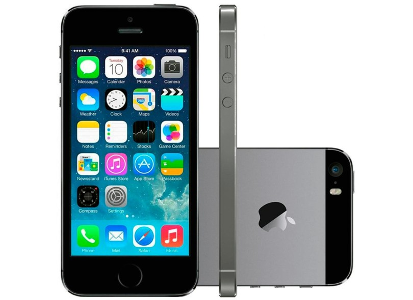 Smartphone Apple iPhone 5S 16GB
