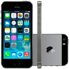 Foto Smartphone Apple iPhone 5S 16GB