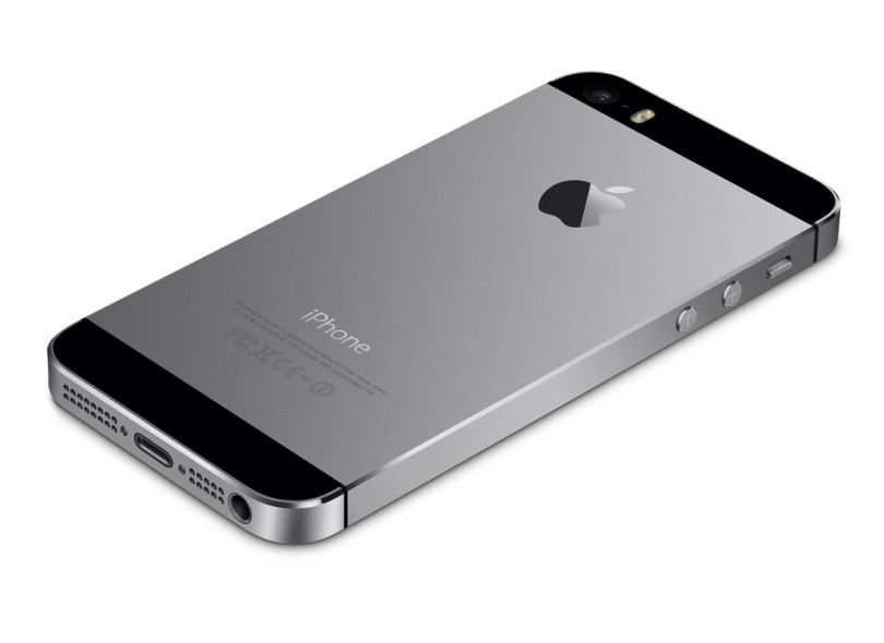 467a97b86 Smartphone Apple iPhone 5S 16GB