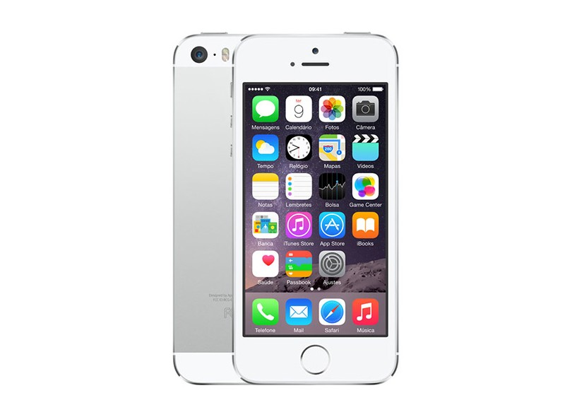 930a5aac8 Smartphone Apple iPhone 5S 16GB