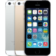Foto Smartphone Apple iPhone 5S 64GB