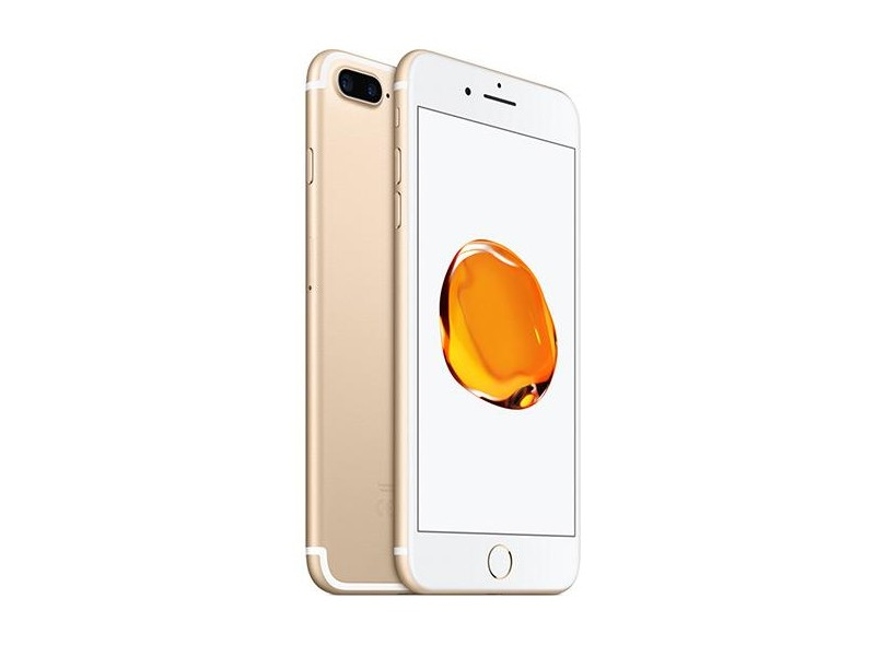 b0d0e485d Smartphone Apple iPhone 7 Plus 128GB