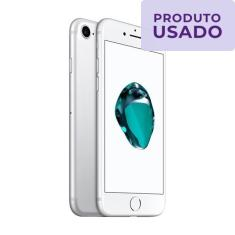Foto Smartphone Apple iPhone 7 Usado 32GB iOS