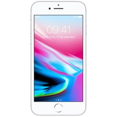 Foto Smartphone Apple iPhone 8 64GB 4G