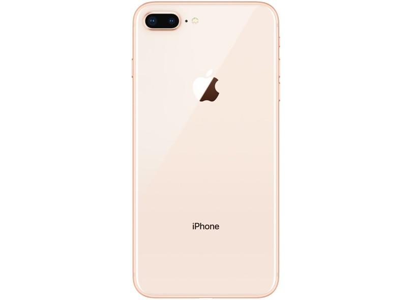 bcdd26268 Smartphone Apple iPhone 8 Plus 64GB 12