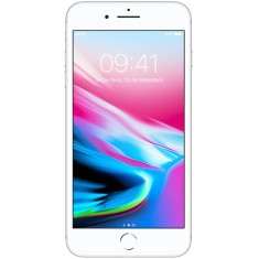 Smartphone Apple iPhone 8 Plus 64GB iOS Câmera Dupla