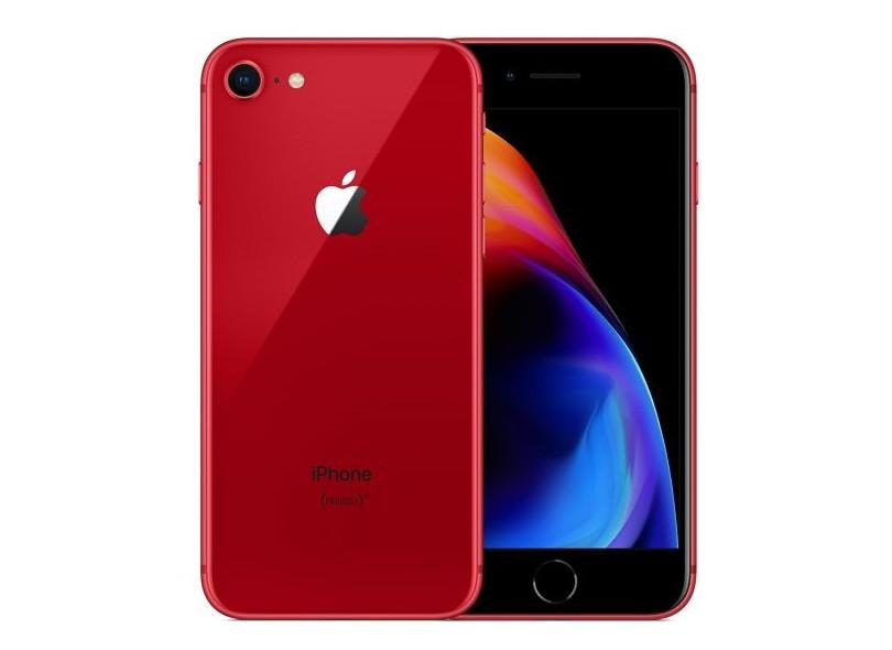 e2c20dbbd Smartphone Apple iPhone 8 Vermelho 12