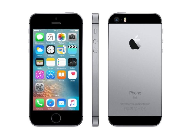 Smartphone Apple Iphone Se 32gb