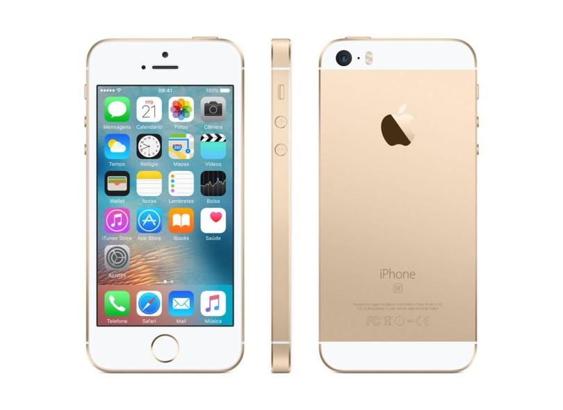976f9cce4 Smartphone Apple iPhone SE SE 32GB 32GB 12,0 MP 4G
